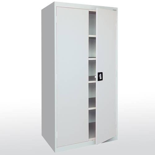 Sandusky Elite Series Storage Cabinet with Recessed Handle