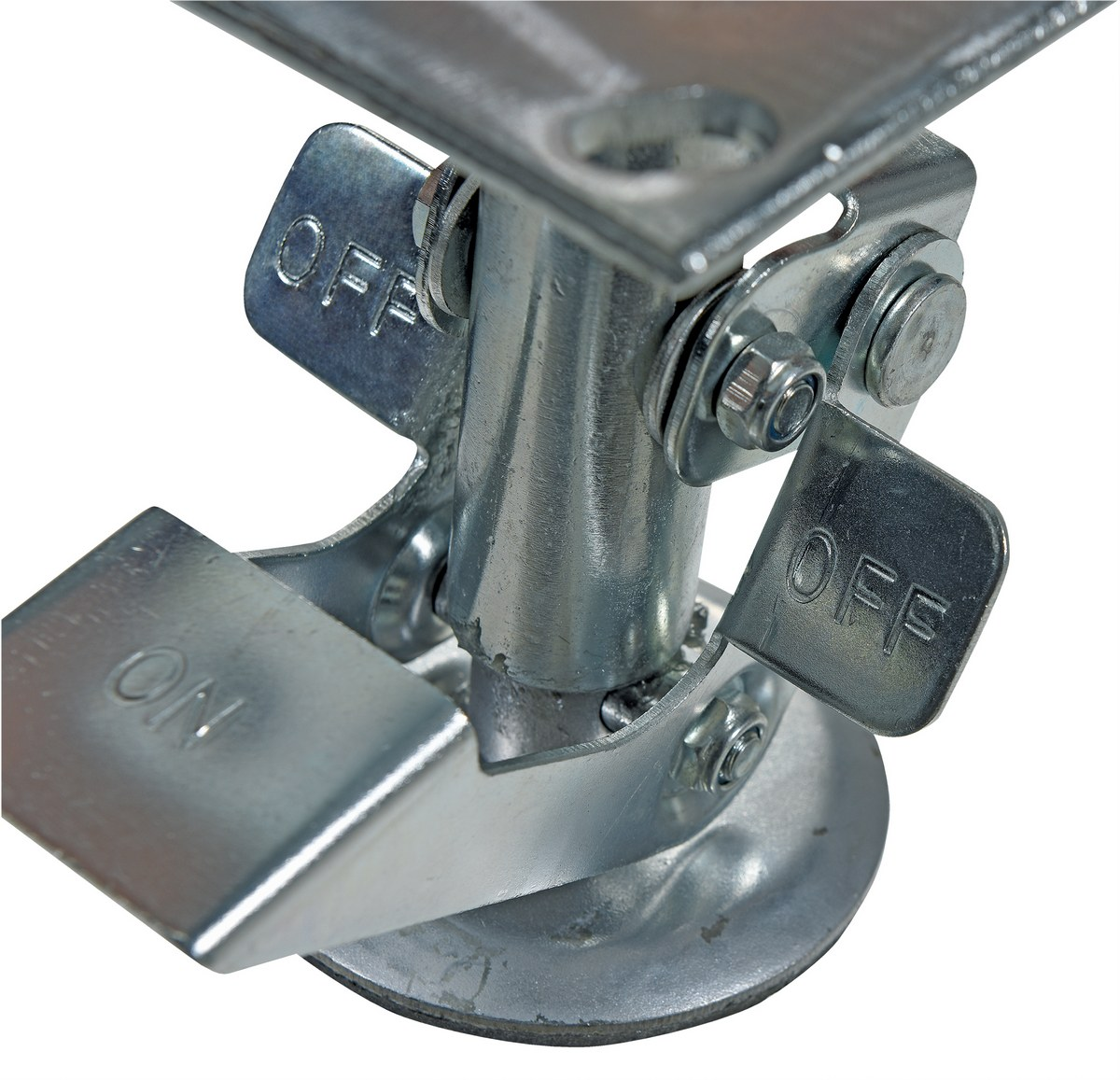 Vestil FL-LK-4E General Purpose Floor Locks C