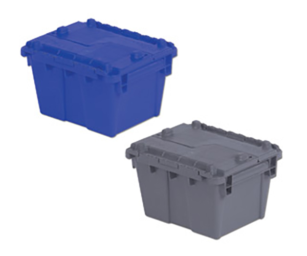FP03 FliPak Containers Blue Gray