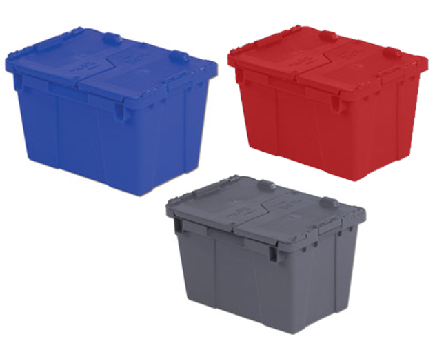 Lewis FP06 FliPak Containers