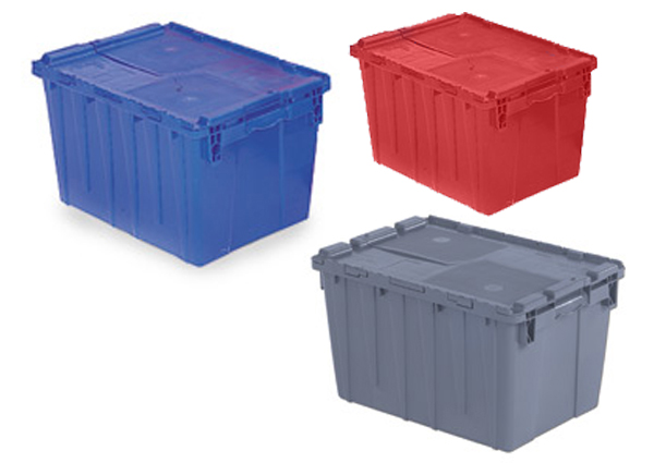 FP182 FliPak Containers Lewis Bins