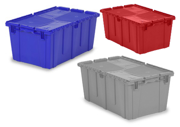 FP243 FliPak Containers Lewis Bins
