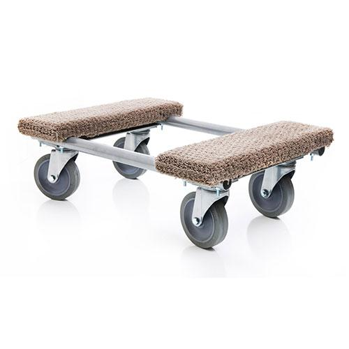 Dutro Four Wheel Swivel Dolly