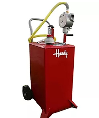 Handy GC-30 Gas Caddy