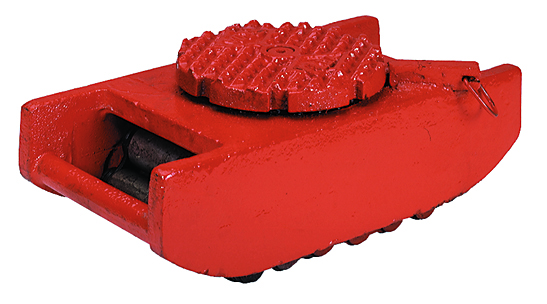 Wesco HeviMover™ Machine Roller