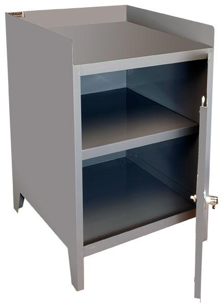 Durham Heavy Duty Secure Storage Cabinet Model No. 3010-95