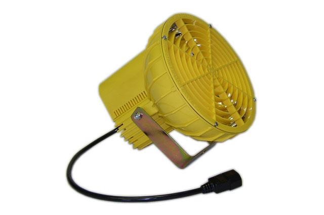 High Pressure Sodium Lamp Head