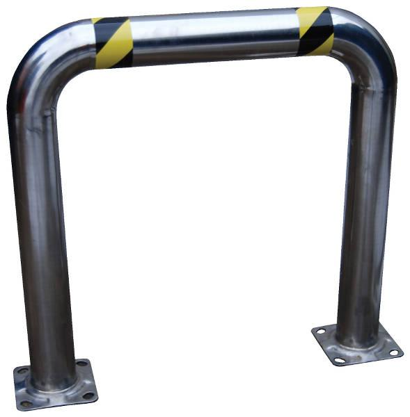 Stainless Steel High Profile Machinery Guards