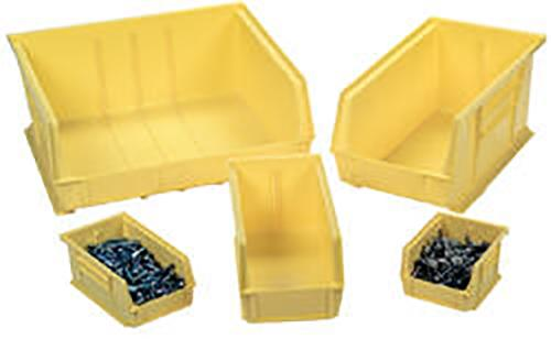 Vestil Hook-On Bins