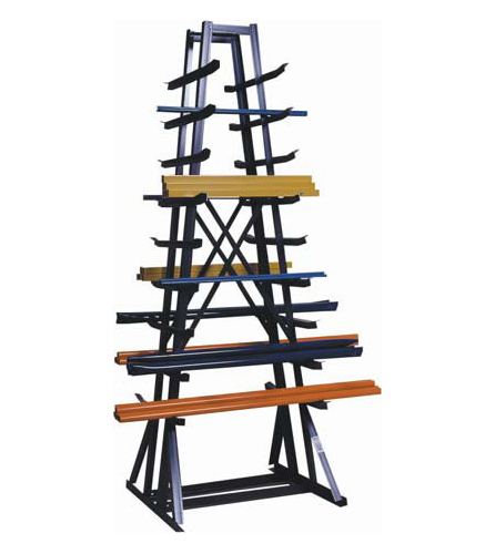 Jarke Horizontal Storage Racks