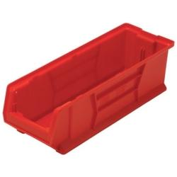 "Quantum 24"" Hulk Container in red"
