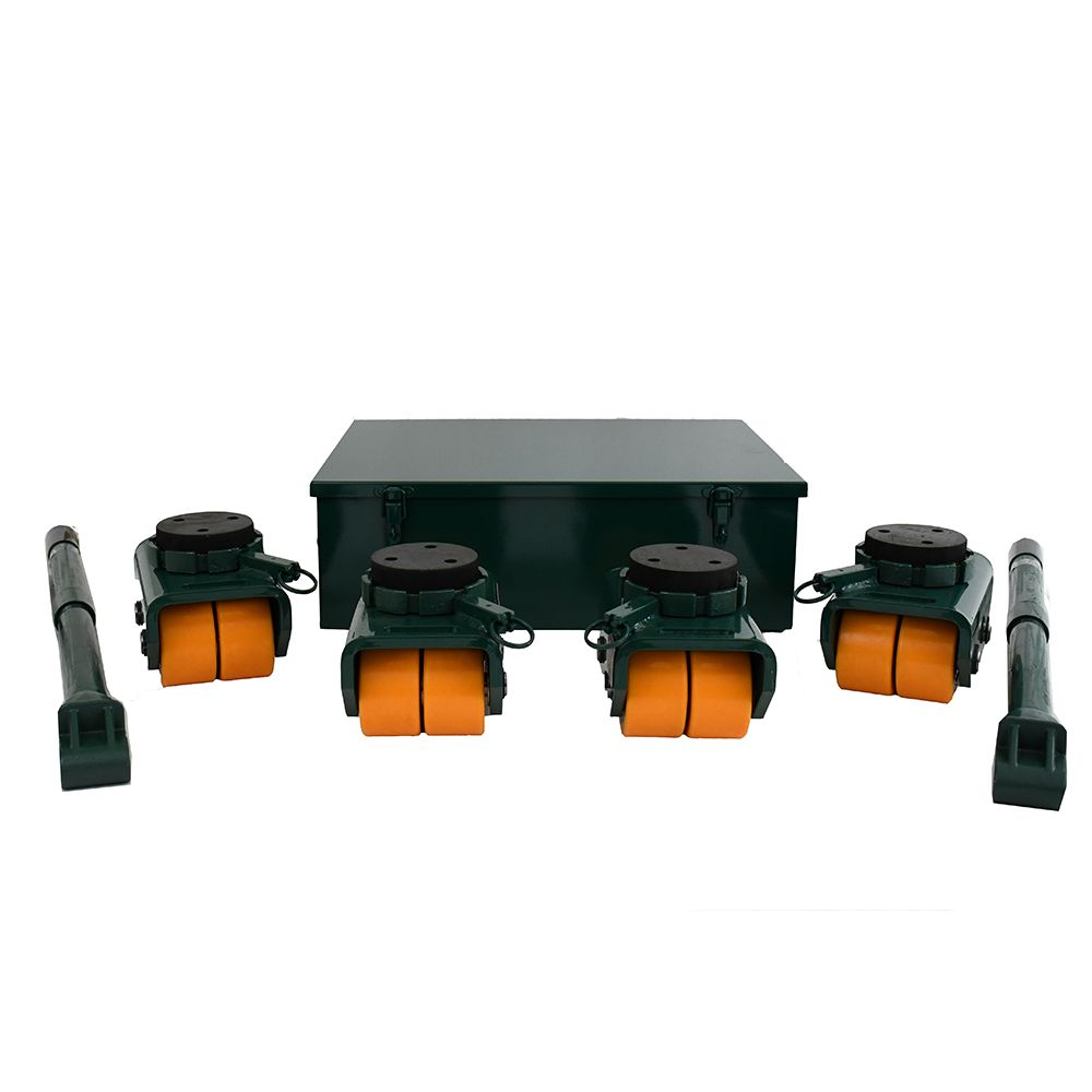 Hilman KBSP-12P Bull Dolly Kits