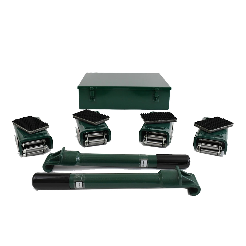 KRS-3-4S Light Duty Deluxe Kit
