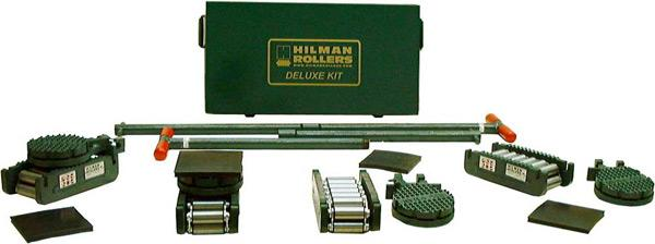 Hilman KRS-40-ERSD Deluxe Riggers Kit