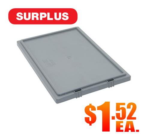 LID-201 Grey Quantum Surplus A3