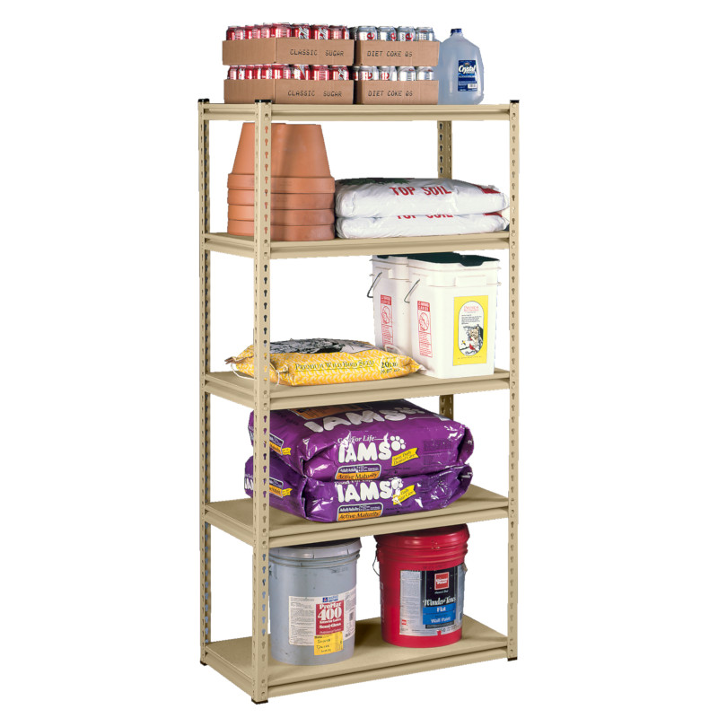 Tennsco LSS-361872 Stur-D-Stor Shelving Unit