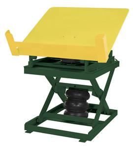 Southworth Lift and Tilt Tables