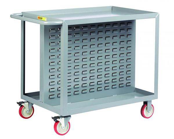 Little Giant BC-2436-TL Bin Cart