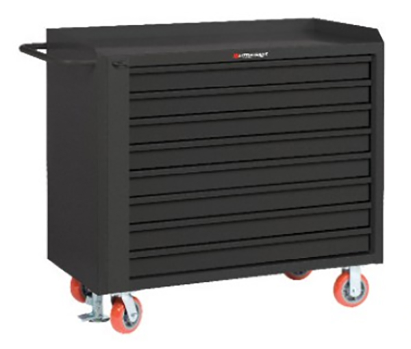 "Little Giant MBT36-8SFL Mobile Tool Cabinet 24"" x 36"""