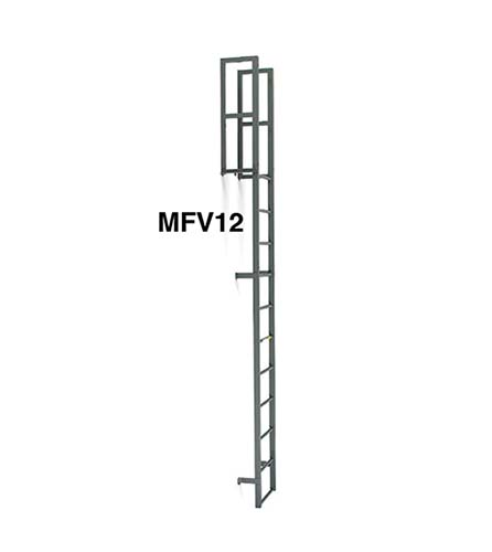 Stromberg Fixed Vertical Ladders