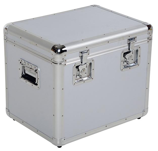 CASE-M Medium Aluminum Storage Case