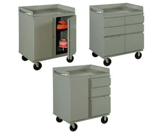 Parent Mobile Shop Cabinets