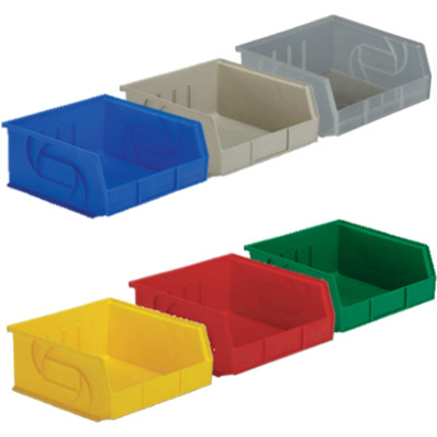 Lewis Bins PB1011-5 Parts Bin in 6 different colors