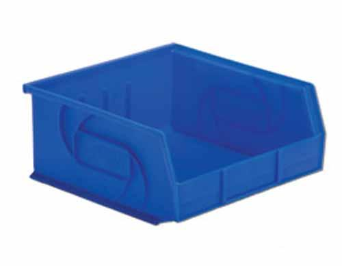 Lewis Bins PB1011-5 Parts Bin in blue
