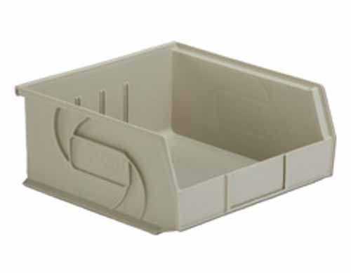 Lewis Bins PB1011-5 Parts Bin in stone