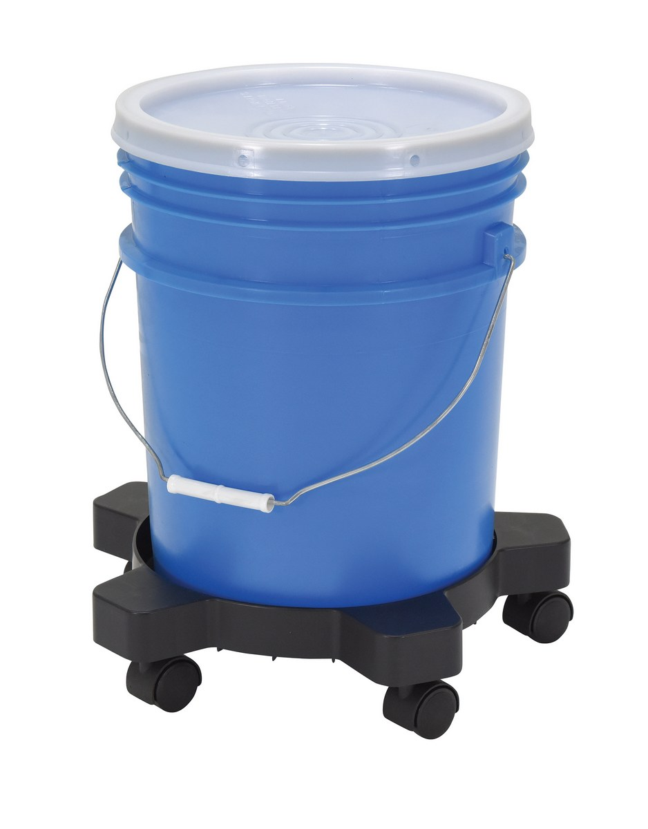 Vestil PDD-5 Pail Dolly