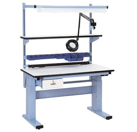 Electric Adjustable Height Workbenches
