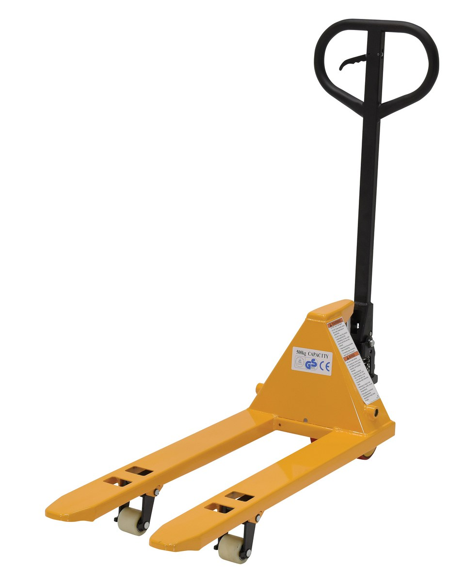 Vestil PM1-1532-MINI Mini Hand Pallet Trucks