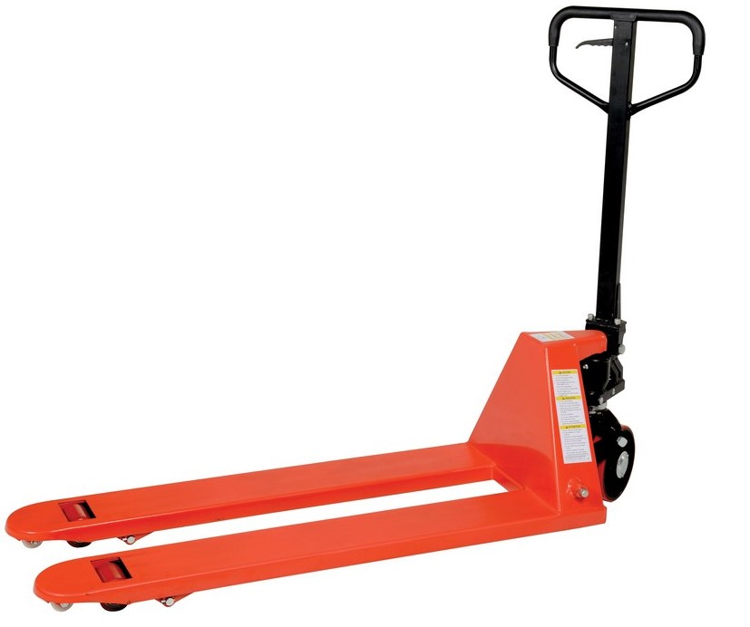 PM5-2048 Full Featured Deluxe Pallet Jack NEW