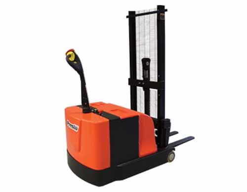 Presto PPS-1100 Counterweight Stacker