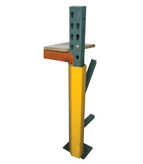 Pallet Rack Column Post Protector