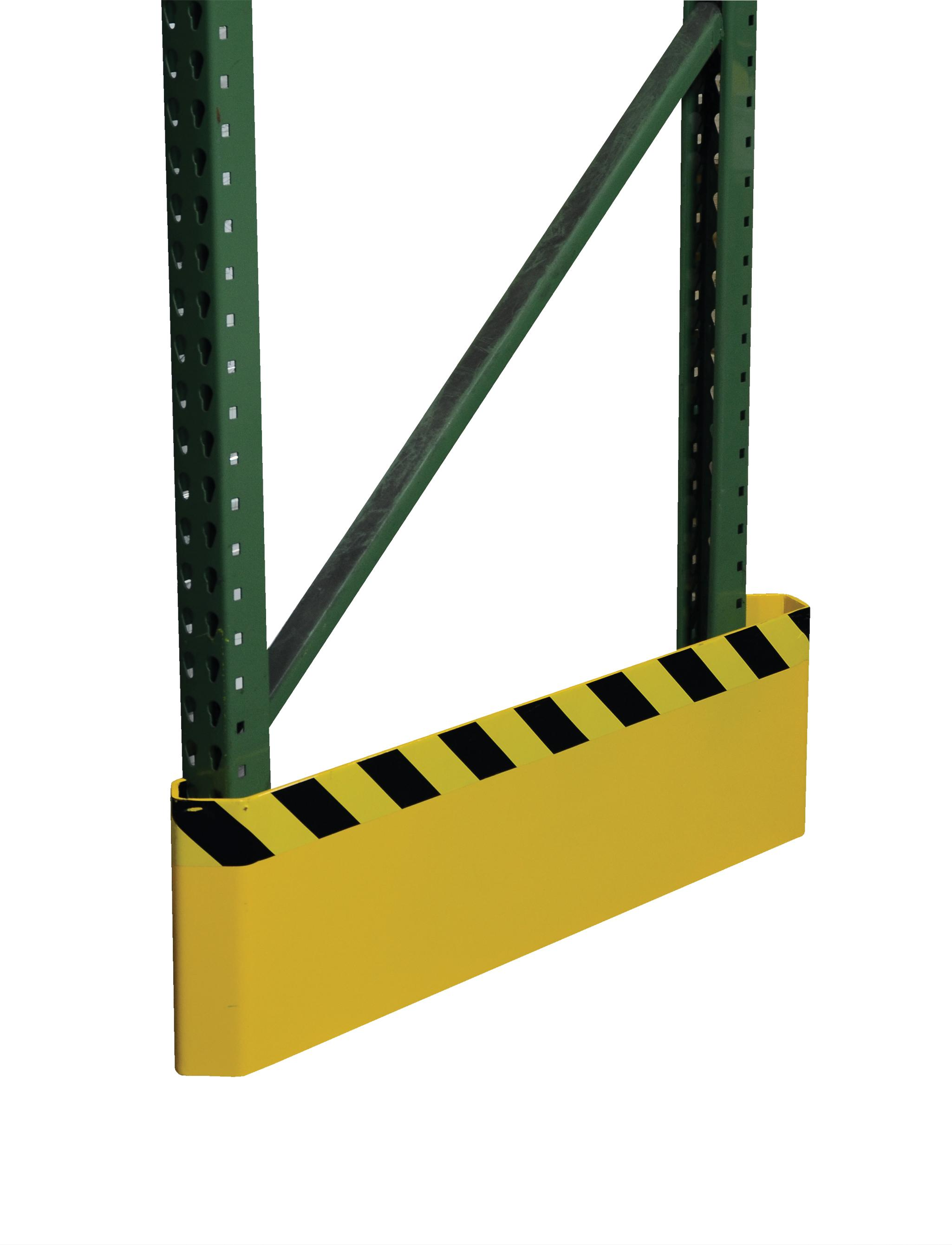 Vestil Pallet Rack End Guard Model PREG-42