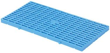Vestil Plastic Floor Grid Model No. F-GRID