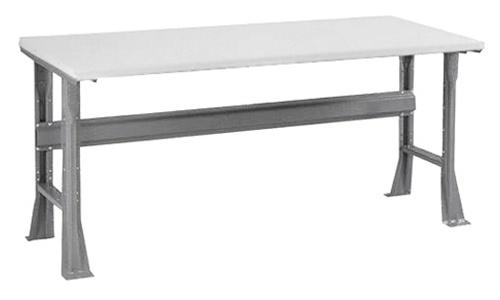 Tennsco Plastic Laminate Top Workbenches