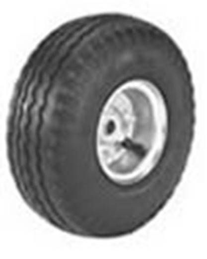 Wesco P Pneumatic Wheels