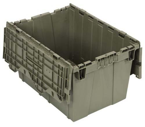 QDC2115-12 Attached Top Containers