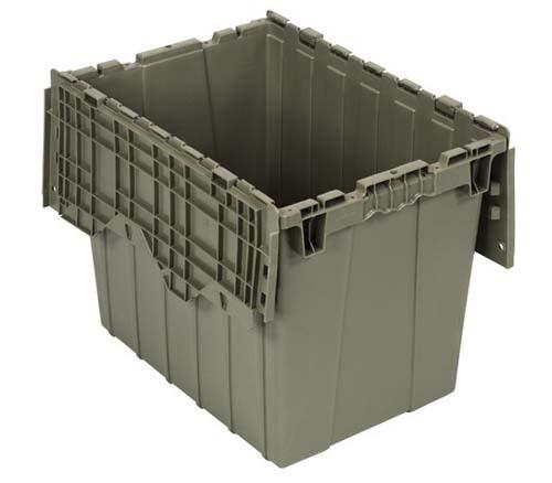 QDC2115-17 Attached Top Containers