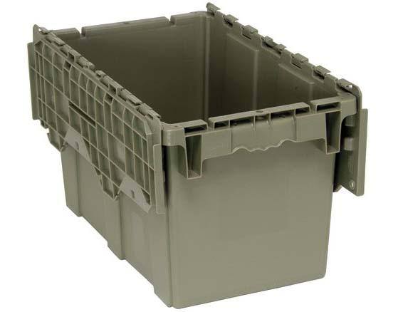 Quantum QDC2213-12 Attached Top Containers