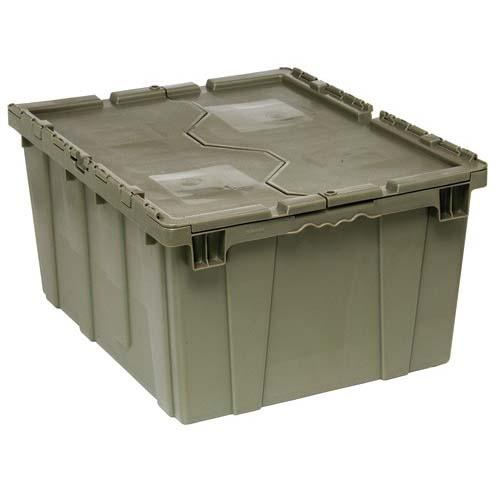 Quantum QDC2420-12 Attached Top Containers