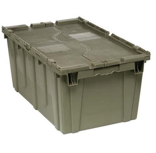 Quantum QDC2717-12 Attached Top Containers