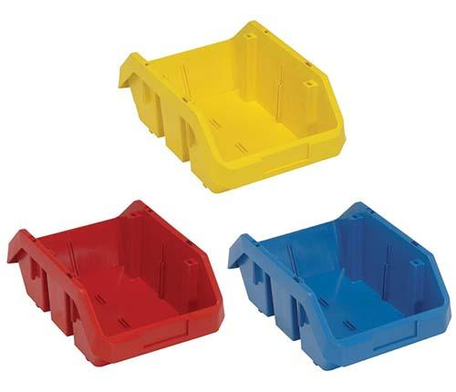QP1285 Quick Pick Bins