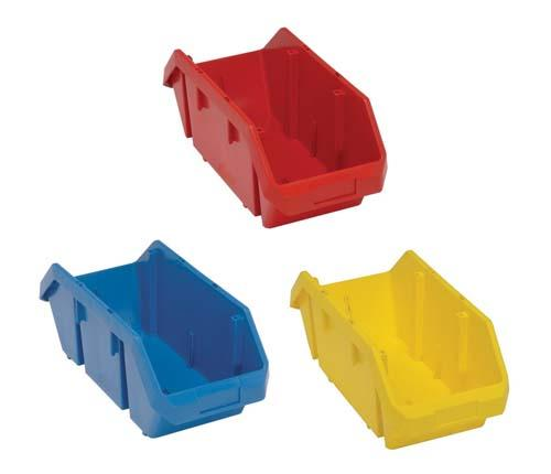 QP1887 Quick Pick Bins