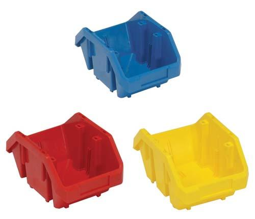 QP965 Quick Pick Bins