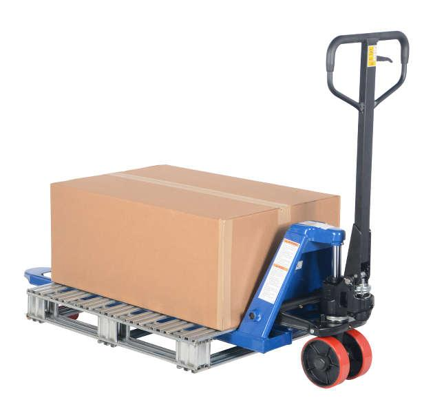 Vestil Quick Lift Pallet Truck Model No. PM5-2048-QL