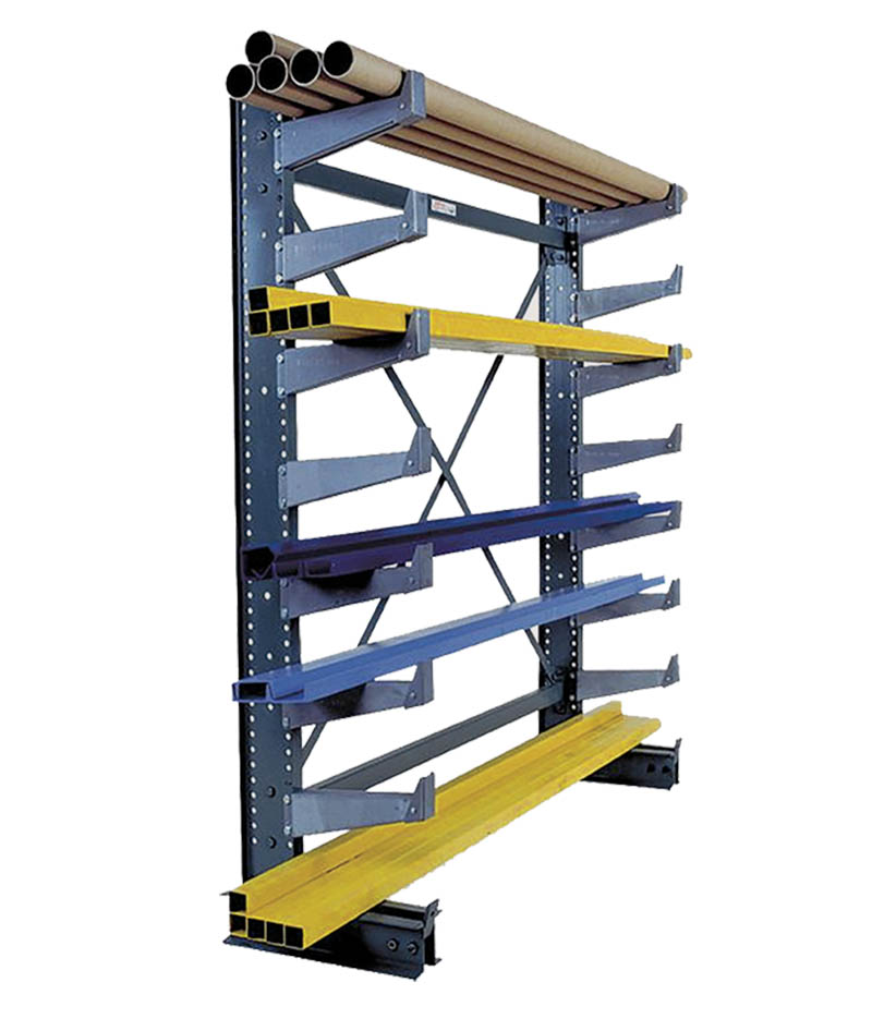 Quiktree Light-Medium Duty Cantilever Racks