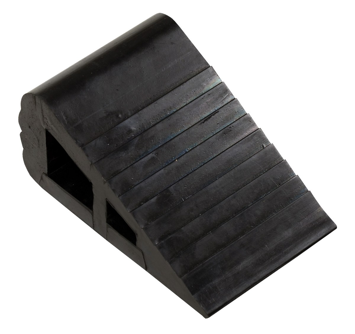 Vestil RBW-2 Industrial Rubber Wedges